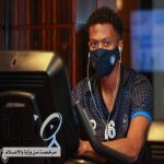 ناصر الدوسري ينضم لقائمة لاعبي الهلال المصابين بكورونا