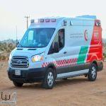 الهلال الأحمر يتلقى ١٢٠٠ بلاغ خلال الحالة المطرية ويباشر ٤٠٠ حادث وحالة تنفسية بالرياض
