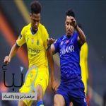 """""""النصر يحصد لقب الأفضل عربيا"""""""