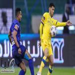إيطالي يحكم  مباراة الهلال ضد النصر في السوبر السعودي