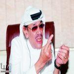 """الموت يغيِّب """"الأديب والكاتب عبدالله مناع"""""""