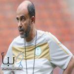 #البكيرية يتفق  مع المدرب الوطني  الحسيني للاشراف على الفريق