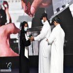 أكثر من 1000 متطوع ومتطوعة يشارك في معرض منطقة مكة المكرمة الرقمي
