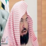 السديس يتفقد أجنحة معرض مشروعات منطقة مكة المكرمة الرقمي