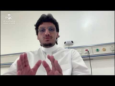 فيديو/ من داخل العزل المنزلي.. حاتم يحكي قصة اصابته بفيروس كورونا