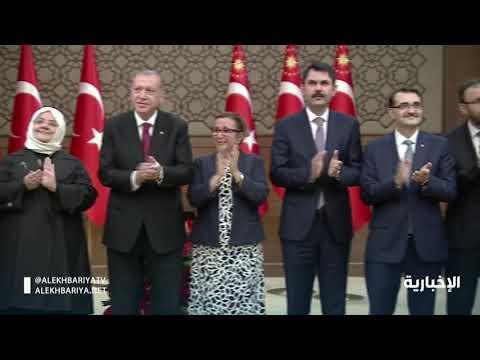 صندوق النقد الدولي: هبوط حاد للاقتصاد التركي وارتفاع التضخم 12%