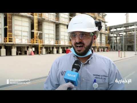 قطاع الصناعة يواصل عملية الإنتاج وسط تدابير وقائية