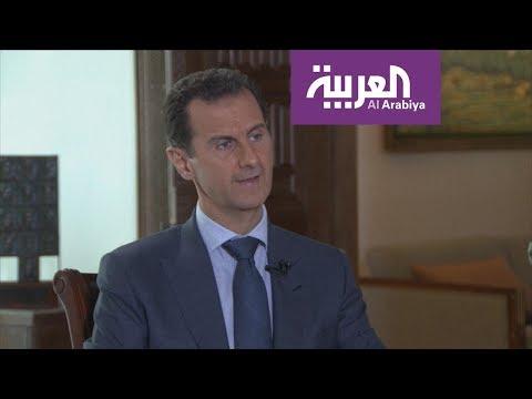 تكهنات حول المكان الذي اختفى فيه بشار الأسد تحسبا للضربة