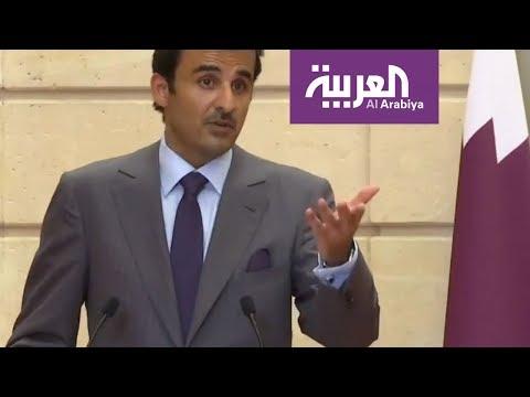 قطر تثمن عروض ايران