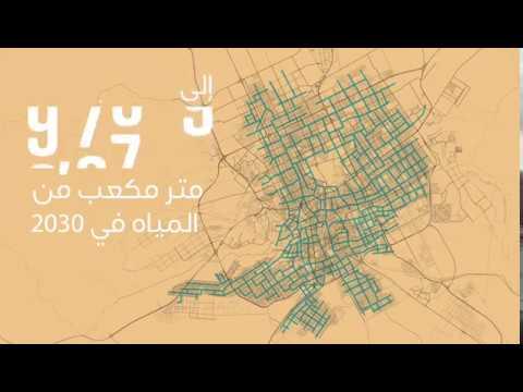 الملك سلمان يطلق مشروع الرياض الخضراء