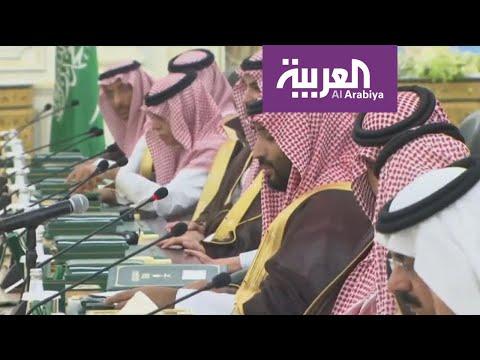 اجتماع ولي العهد السعودي مع الرئيس بوتين